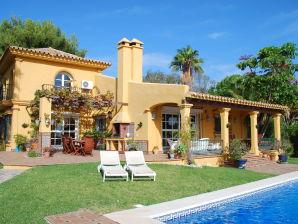 Villa Casa Binon