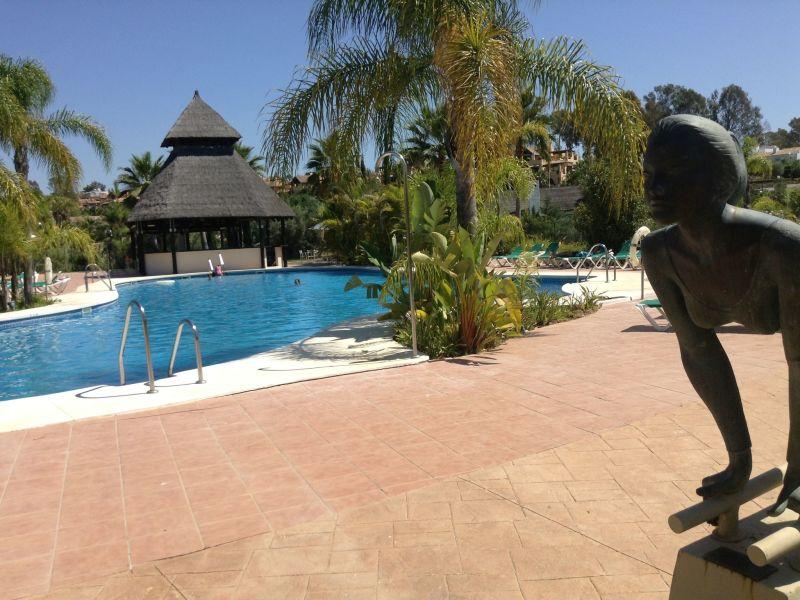 Ferienwohnung El Campanario del Paraiso