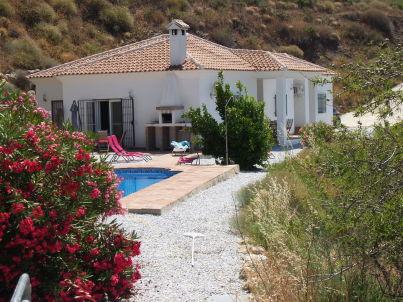Villa Las Reinas