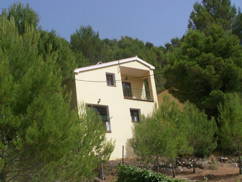 Cottage Cortijo del Alcázar