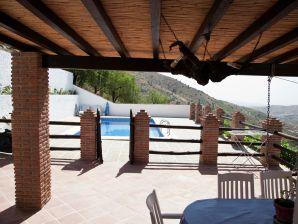 Cottage Mirador del Puerto