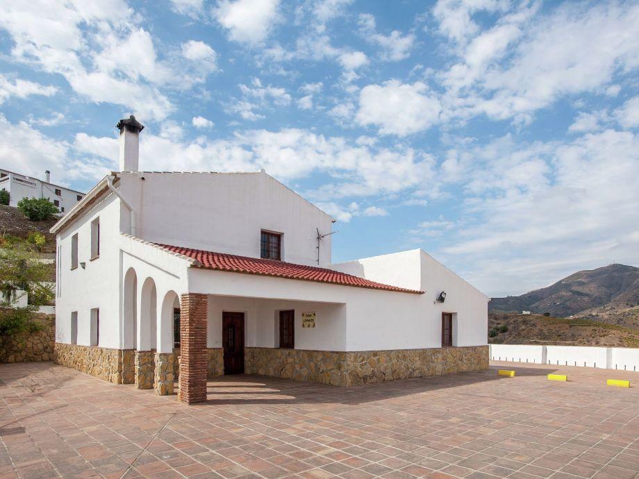 Außenaufnahme Casa Levante