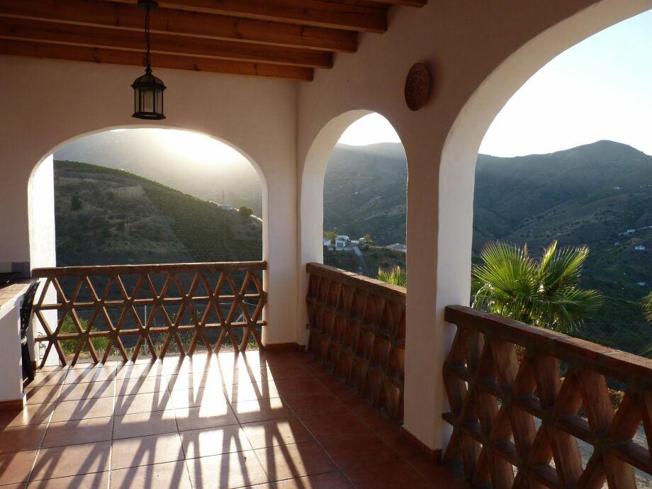 Außenaufnahme Casa Poniente