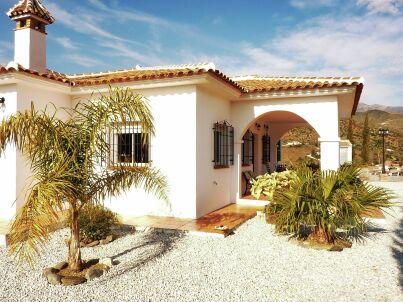 Casa El Cerro