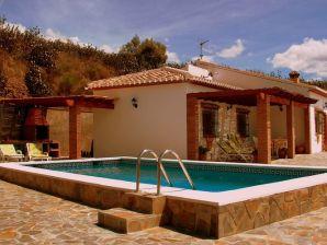 Ferienhaus Casa las Jaras