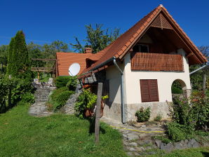 Holiday house Kisapati am Nordufer Balaton