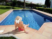 Ferienhaus Villa Alhambra