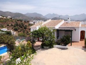 Villa Cortijo Albaricoque
