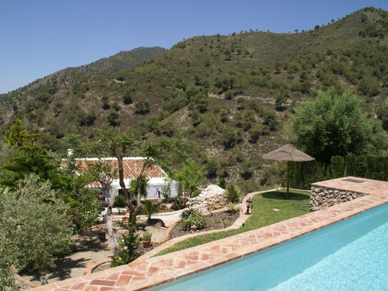 Villa Cortijo Ricardo