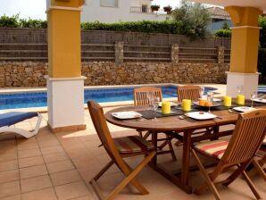 Villa Mar Menor Golf Resort - Brissa