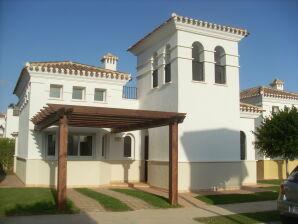 Ferienhaus Villa La Torre