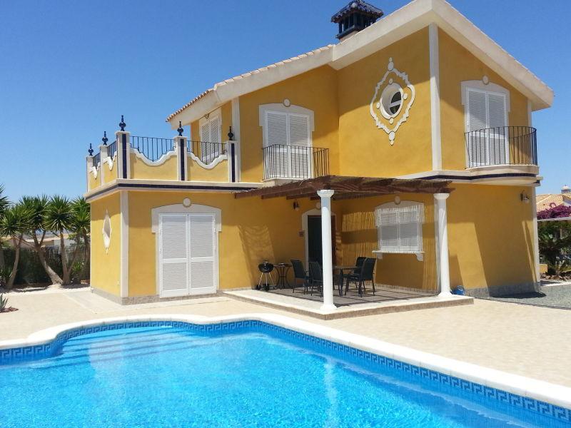 Villa Casa Tejón