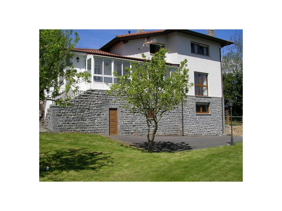Außenaufnahme Casa Onis 2