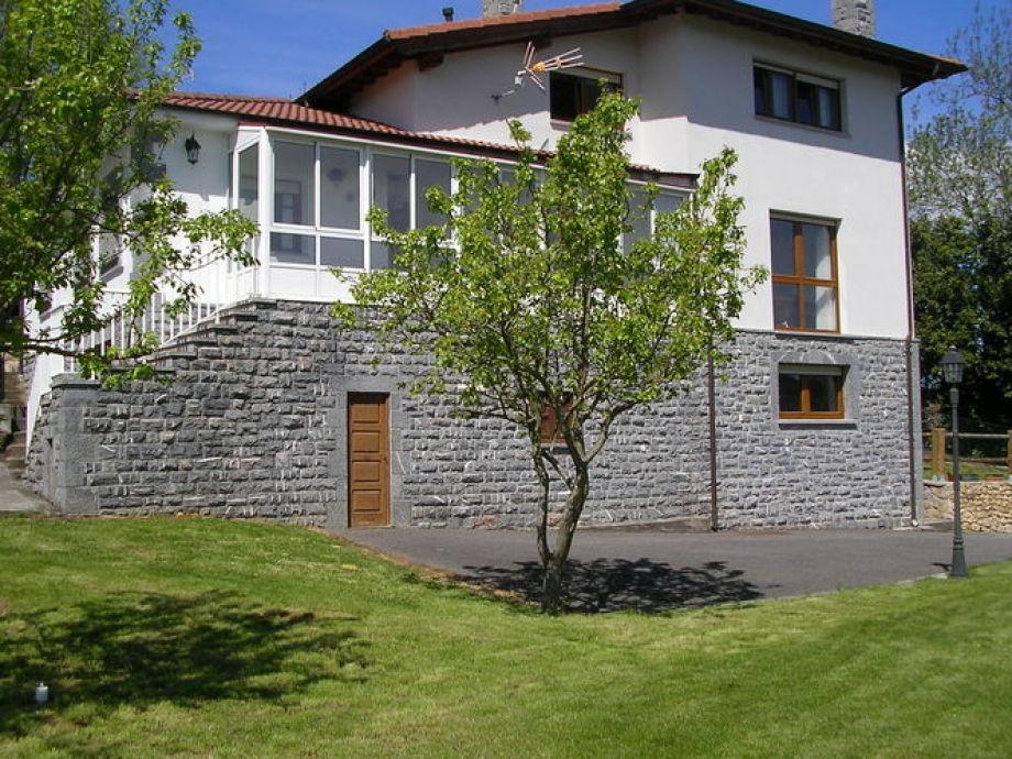 Außenaufnahme Casa Onis