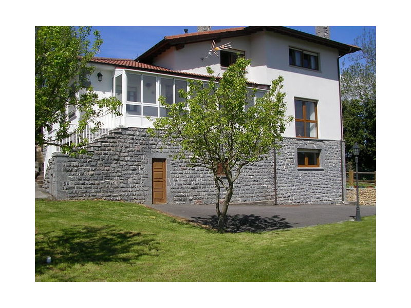 Landhaus Casa Onis