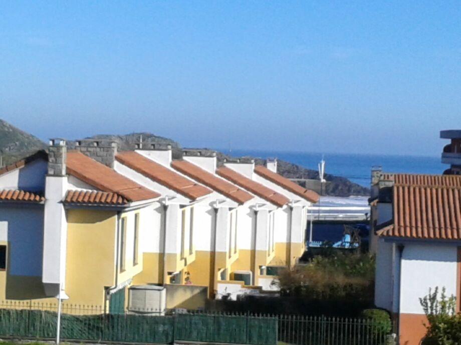Außenaufnahme Balcón del Mar
