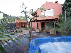 Landhaus La Higuera