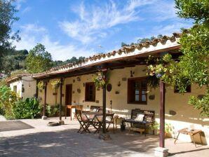 Ferienhaus Casa El Laurel