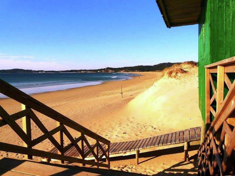 Außenaufnahme Montalvo Playa