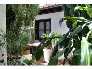 Ferienwohnung Apartamentos Monasterio de San Antonio 1