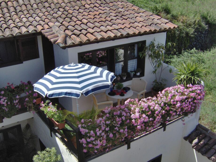 Außenaufnahme Apartamentos Monasterio de San Antonio 4