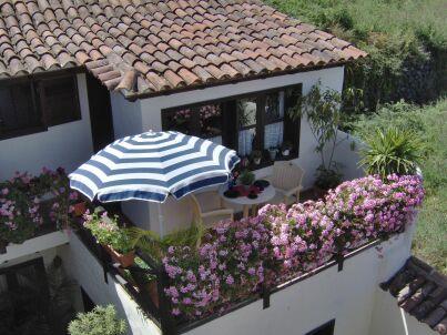 Apartamentos Monasterio de San Antonio 4