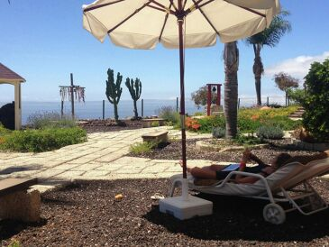 Ferienwohnung Nature-Pool-Calm