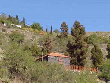 Cottage Casa el Pino