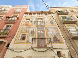 Ferienwohnung Sant Magí 1