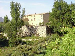 Cottage Molí del Pont