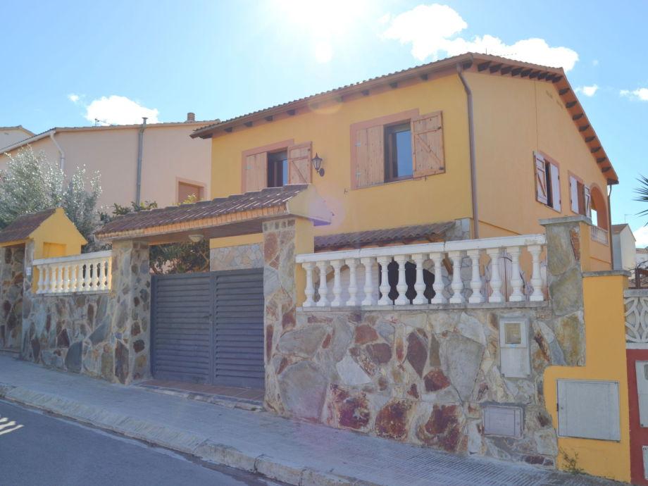 Außenaufnahme Casa  Las Palmeras