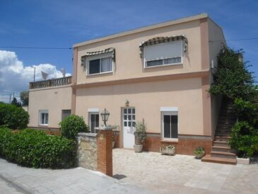 Ferienhaus Casa Mael