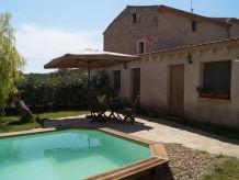 Cottage Mas de l'Aleix - Masoveria Pequeña