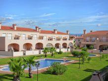 Ferienhaus Palm Beach