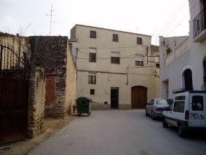 Cottage Cal Conrad
