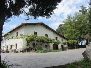 Landhaus Casa Helga
