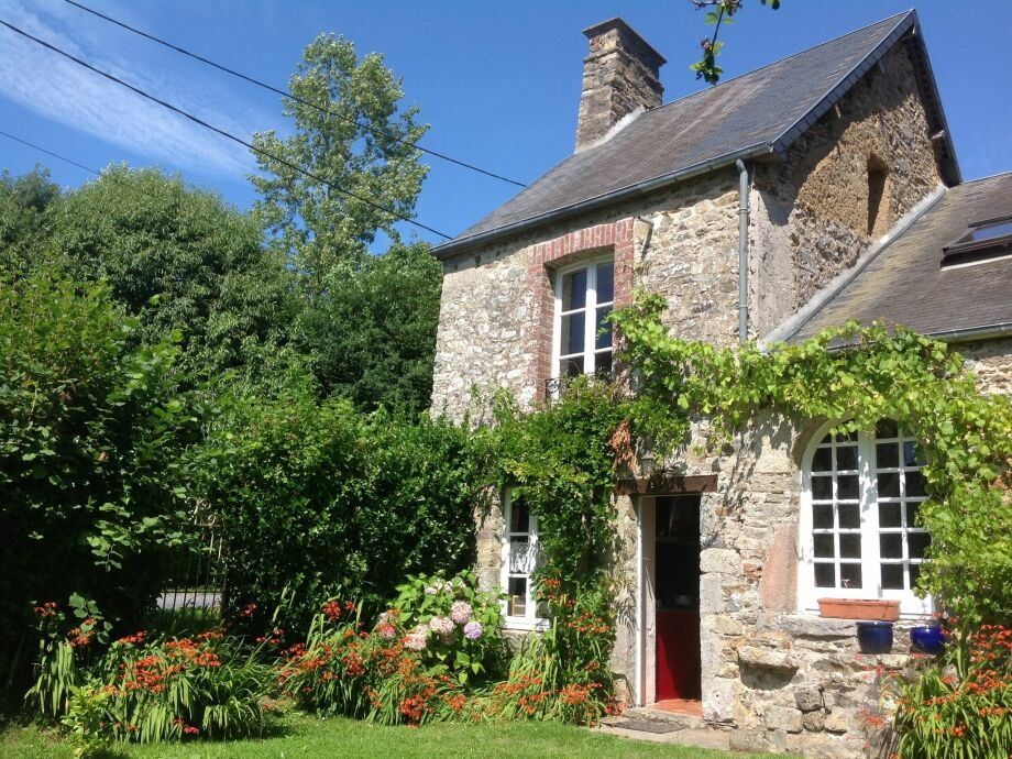 Außenaufnahme Maison de Vacances - Gratot