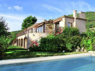 Villa Fougères