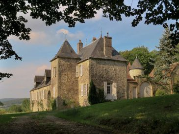 Schloss La Tour