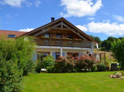Maison de vacances - Aumontzey