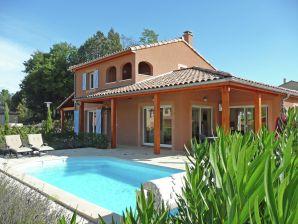 Villa Ardèche