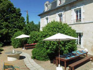 Ferienhaus Renoir