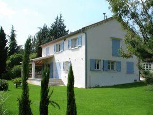 Villa Anduze