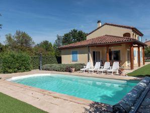 Villa Rive de l'Ardèche