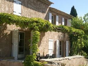 Villa Carole Bastide