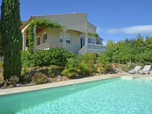 Villa Aquamar 8 pers