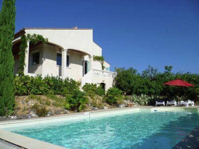 Villa Aquamar 4 pers