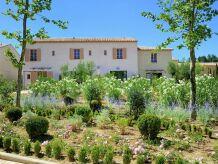 Ferienhaus Les Jardins de Saint-Benoît 4p Supérieure