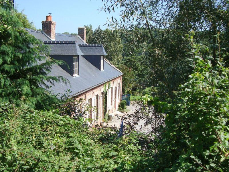 Cottage La Rabouillère 2