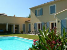 Villa Villa Jaune